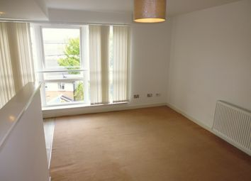 Thumbnail 2 bed flat to rent in Mcphail Street, Glasgow Green, Glasgow