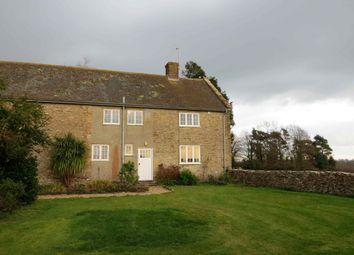 Thumbnail 3 bed cottage to rent in Folke Manor, Folke, Sherborne, Dorset