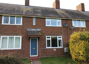 Thumbnail 2 bed terraced house for sale in 35 Starling Road, St Athan, Vale Of Glamorgan