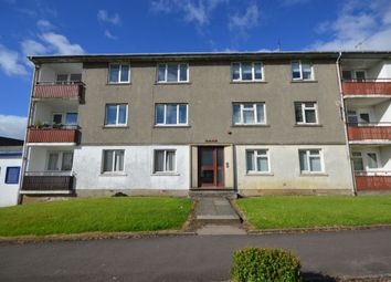 Thumbnail 2 bed flat to rent in Bosfield Road, East Kilbride, South Lanarkshire