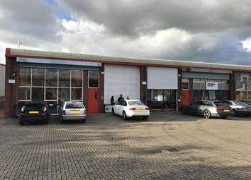 Thumbnail Light industrial for sale in 64 & 66 Werrington Business Centre, Papyrus Road, Werrington, Peterborough