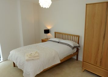 Thumbnail 2 bed flat for sale in Shire Gate, Essex