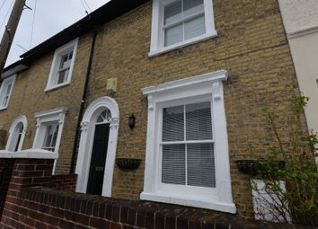 Thumbnail 2 bed terraced house to rent in Canton Street, Southampton