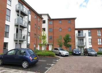 Thumbnail 2 bedroom flat for sale in Donington Grove, Oxley, Wolverhampton