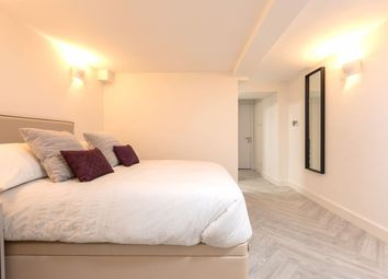 1 bed flat to rent in Byrom Street, Old Trafford, Manchester M3