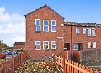 Thumbnail 4 bed terraced house for sale in 6 James Street, Darlington