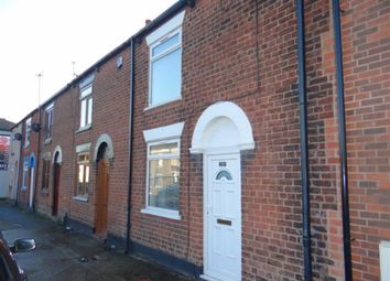 Thumbnail 2 bed terraced house for sale in Warrington Road, Leigh, Lancashire