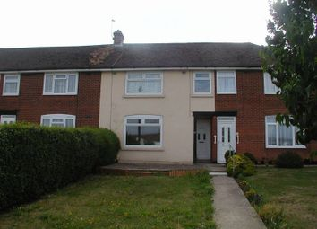 Thumbnail 3 bed terraced house to rent in Main Road, Harwich, Harwich