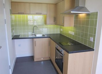 Thumbnail 1 bed flat to rent in Spring Lane, Lambley, Nottingham