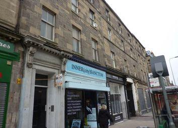 Thumbnail 1 bed flat to rent in Leith Walk, Edinburgh, Midlothian