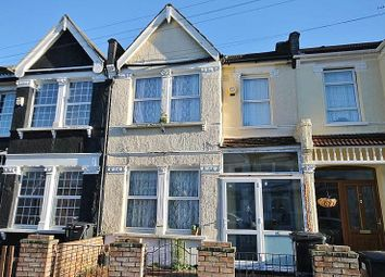 Thumbnail 4 bed terraced house for sale in Tudor Road, South Norwood, London
