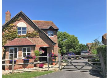4 bed detached house for sale in 20 Elcombe Close, Bracklesham Bay PO20
