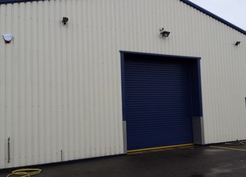 Thumbnail Industrial to let in Baxters Industrial Estate, Muir Of Ord