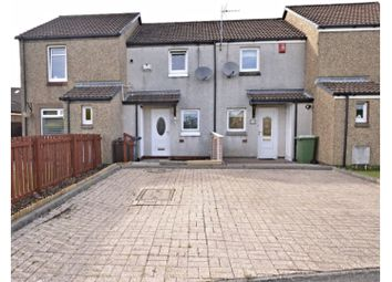 Thumbnail 2 bed terraced house for sale in Bruntsfield Gardens, Glasgow