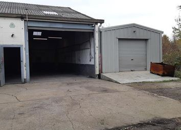 Thumbnail Light industrial to let in Unit 18 Boreham Industrial Estate, Waltham Road, Boreham, Essex