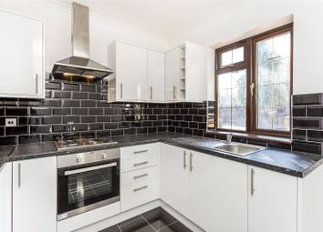 Thumbnail 4 bed semi-detached house to rent in Macarthur Terrace, Charlton Park Road, London