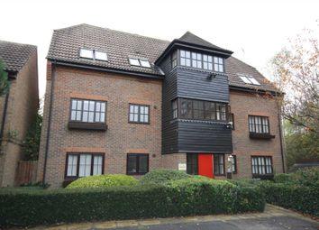 Thumbnail 1 bed flat to rent in Box Close, Laindon, Basildon