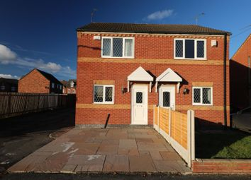 2 bed semi-detached house for sale in Wadsworth Road, Bramley, Rotherham S66
