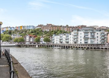 Thumbnail 2 bed flat for sale in Capricorn Place, Hotwell Road, Bristol