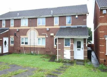 Thumbnail 1 bed flat for sale in High Meadows, Newcastle Upon Tyne, Tyne And Wear