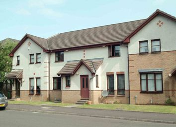 Thumbnail 3 bed terraced house for sale in Temple Locks Place, Anniesland