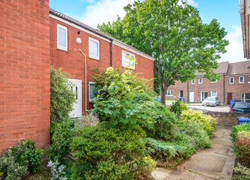 Thumbnail 3 bed terraced house for sale in Southerwood, Old Catton, Norwich