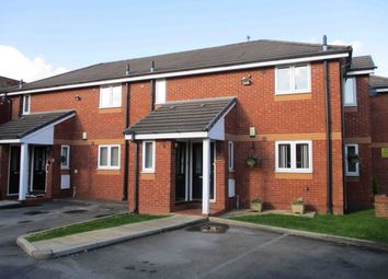 Thumbnail 1 bed flat to rent in Padiham Close, Leigh, Greater Manchester
