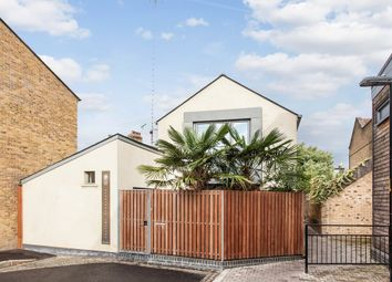 Thumbnail 3 bed detached house for sale in Solomon's Passage, Peckham