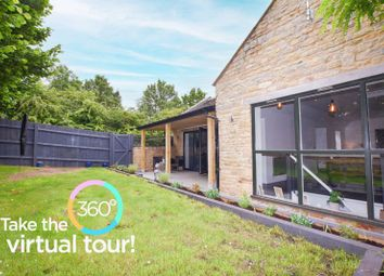 Thumbnail 2 bed property for sale in High Street, Duddington, Stamford