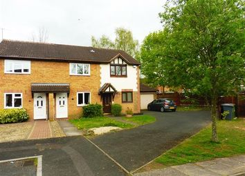 Thumbnail 2 bed property to rent in Pipit Court, Kidderminster