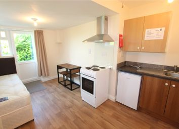 Thumbnail 1 bed flat to rent in Whitworth Road, Swindon, Wiltshire