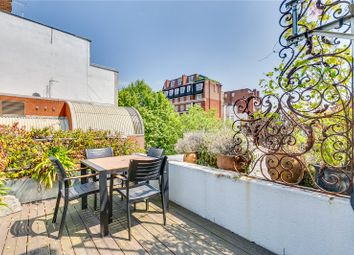 Thumbnail 2 bed maisonette to rent in Brompton Square, London