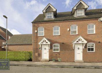3 bed town house for sale in Babbington Drive, Cinderhill, Nottinghamshire NG6