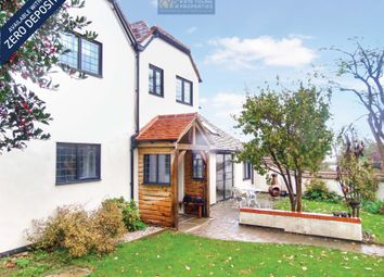 Thumbnail 5 bed detached house to rent in Church Lane, Chearsley, Aylesbury