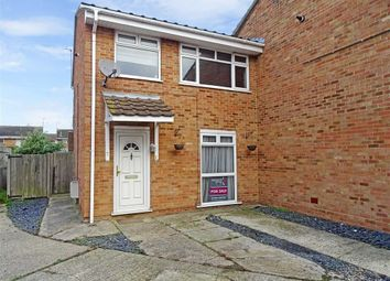 Thumbnail 3 bed terraced house for sale in Hyacinth Court, Chelmsford, Essex