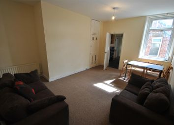 Thumbnail 6 bed maisonette to rent in Shortridge Terrace, Jesmond, Newcastle Upon Tyne