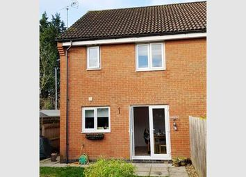 Thumbnail 3 bed terraced house for sale in Bourneys Manor Close, Cambridge, Cambridgeshire