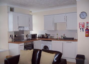 Thumbnail 3 bed flat to rent in Hepburn Street, Fairmuir, Dundee