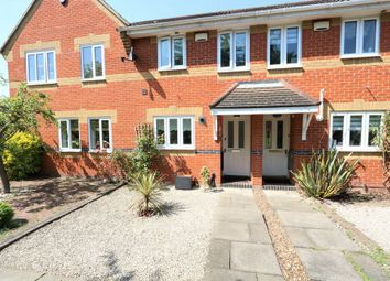 Thumbnail 2 bed terraced house for sale in Dupre Close, Chafford Hundred, Grays