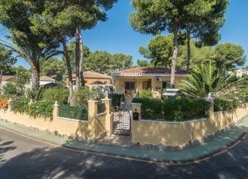 Thumbnail 3 bed detached bungalow for sale in Pinar De La Perdiz, Alicante, Valencia, Spain