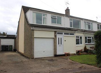 Thumbnail 4 bedroom semi-detached house to rent in Newleaze Park, Broughton Gifford