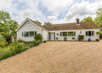 Thumbnail 4 bed bungalow for sale in Greystone Park, Sundridge, Sevenoaks