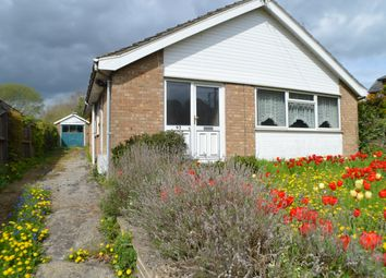 Thumbnail 3 bed detached bungalow for sale in Wratting Road, Haverhill