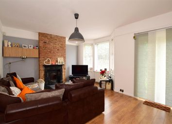 Thumbnail 4 bed detached house for sale in Watling Road, Southwick, West Sussex