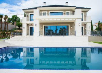 Thumbnail 5 bed villa for sale in Los Flamingos, Benahavis, Malaga, Spain