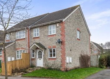 Thumbnail 2 bed semi-detached house for sale in Nightingale Avenue, Greater Leys, Oxford, Oxfordshire
