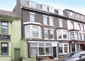 Thumbnail 11 bed terraced house for sale in Barton Avenue, Blackpool