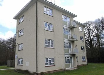 Thumbnail 1 bedroom flat for sale in Charter Avenue, Canley, Coventry