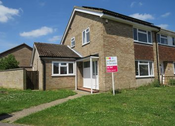 Thumbnail 4 bed property to rent in Arden Grove, Hellesdon, Norwich