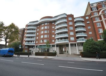 Thumbnail 3 bed flat for sale in Templar Court, St. John's Wood Road, London